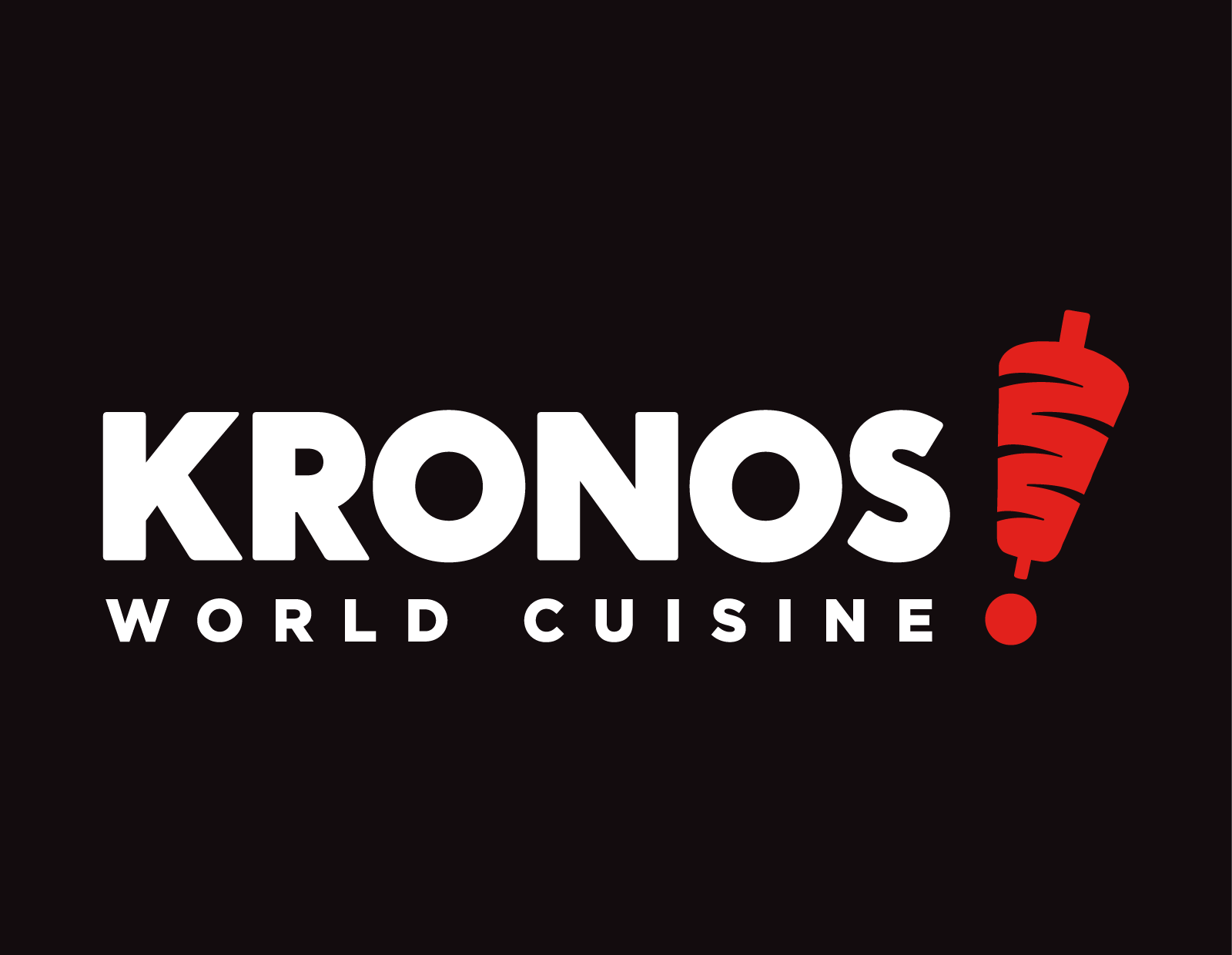 Brand refresh for CPG food company Kronos World Cuisine
