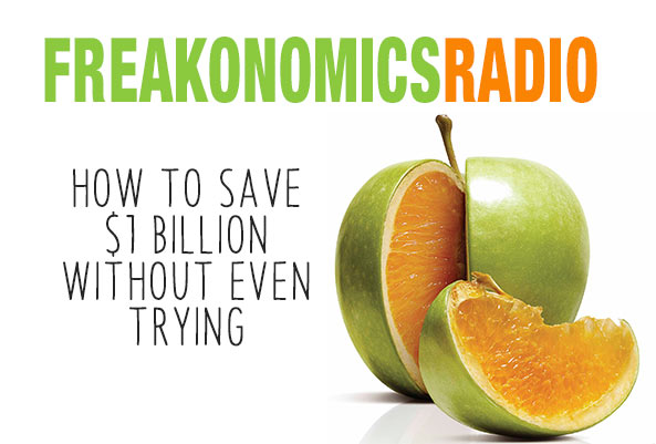The economists from Freakonomics explore the hidden side of store brands.