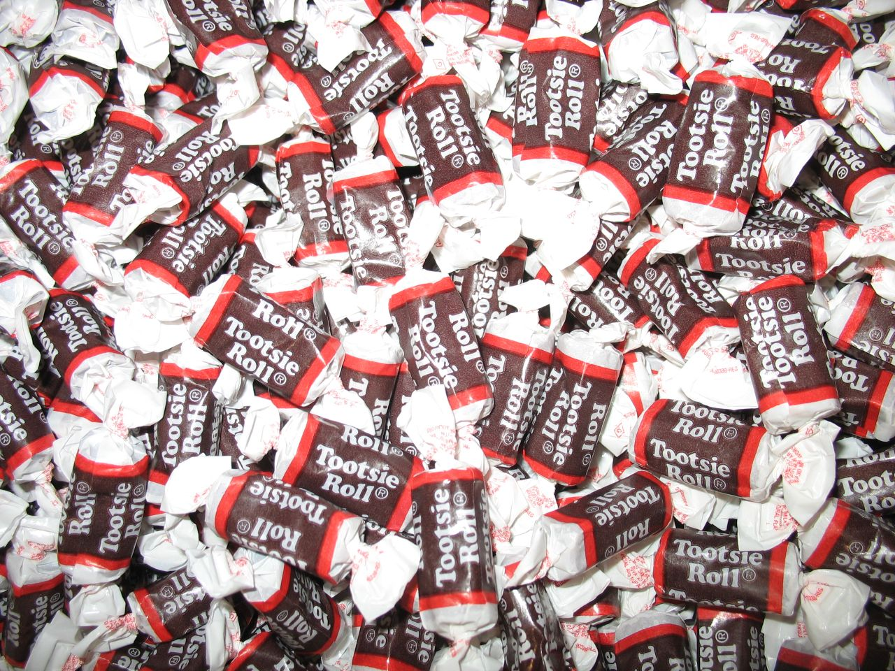 Tootsie Rolls - An Iconic Package makes an iconic brand