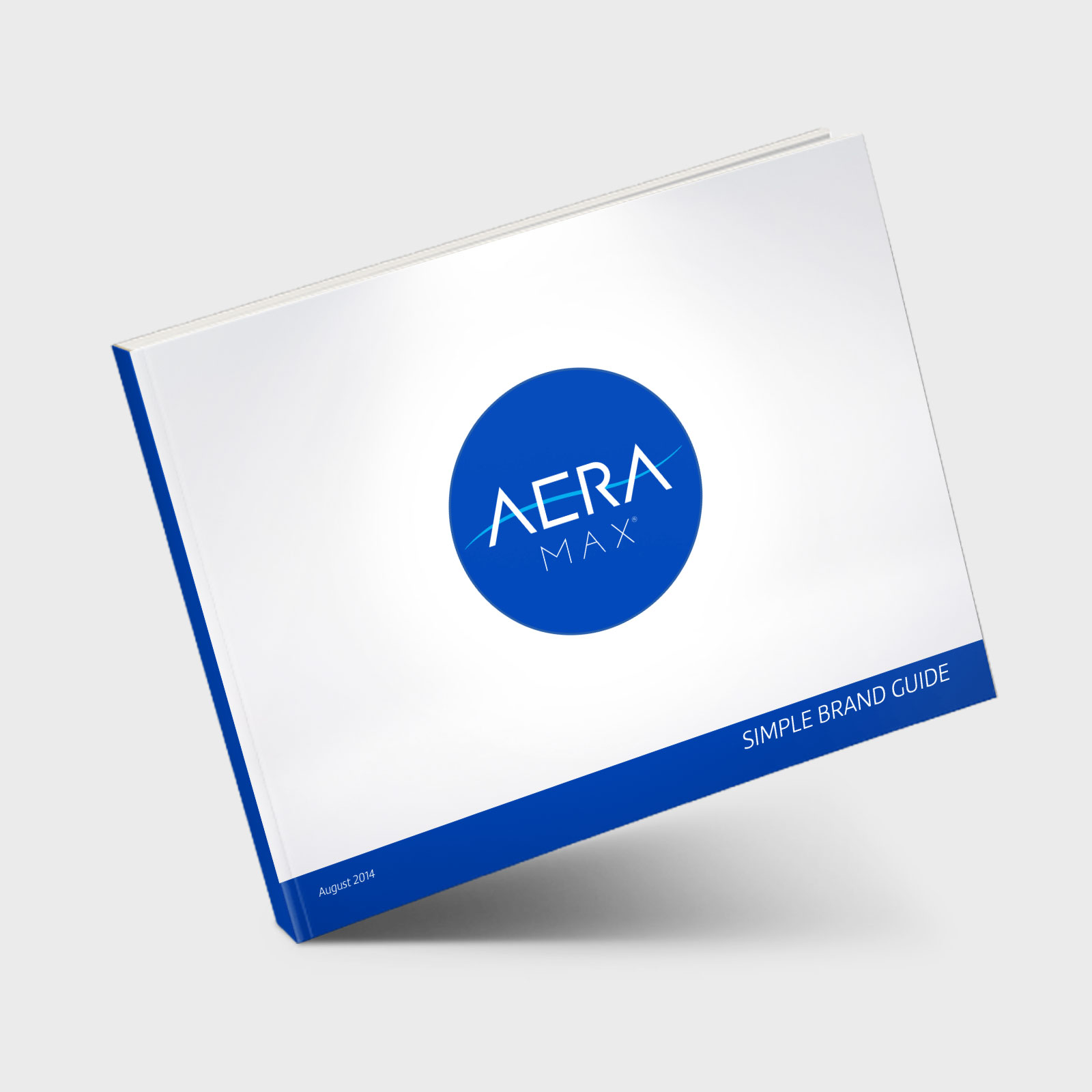 AeraMax Brand & Logo Development - Pivot Marketing Inc.