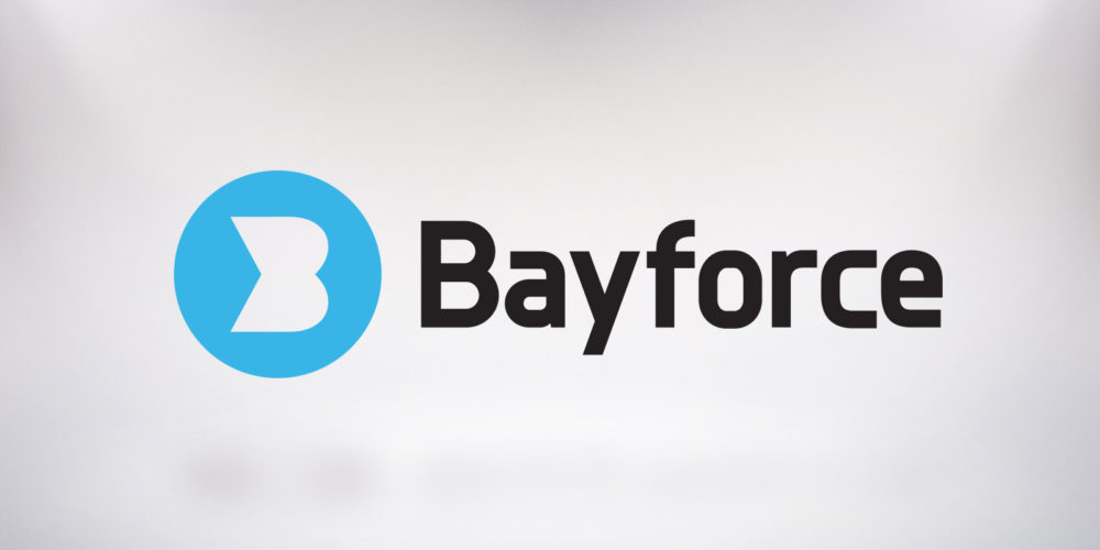 Bayforce - Brand Identity and Logo Design