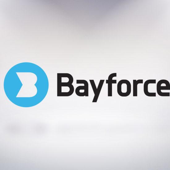 Bayforce - Brand Identity and Logo Design