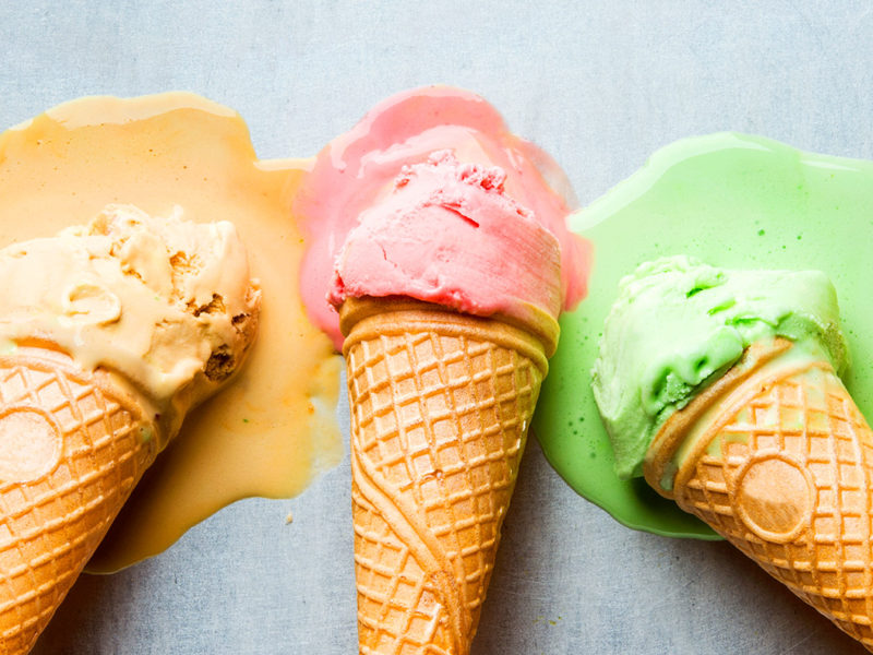 How listening to consumers turned around a failing ice cream business