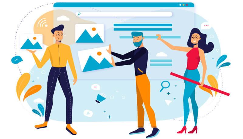 Now Hiring - Front End Web & Wordpress Developer