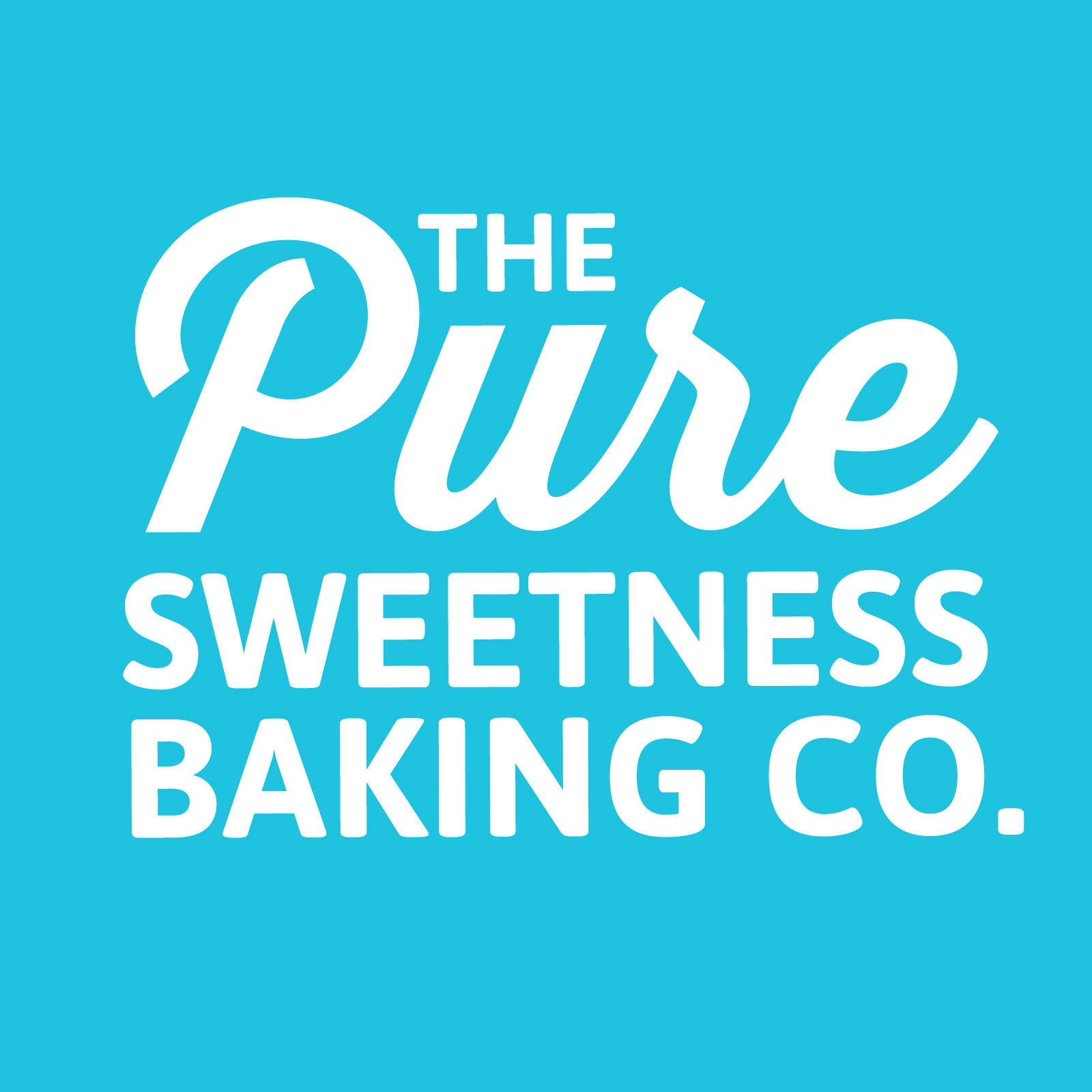 Pure Sweetness Baking Co - New Product Launch