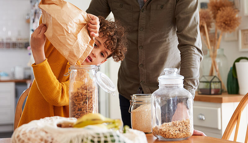 Sustainable food packaging is one of the few ways our industry can help combat climate change.