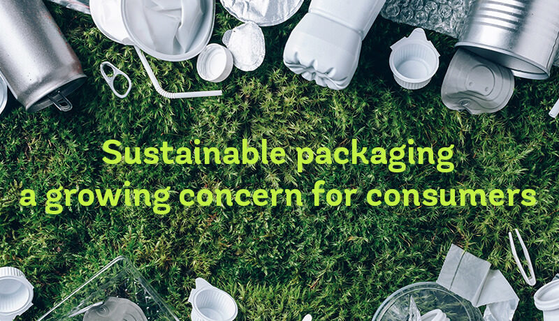 Sustainable Food Packaging Design a concern for consumers
